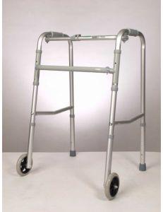 Опоры-ходунки с колесами, шагающие, E 0201, Ergoforce