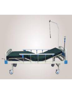 Кровать медицинская функциональная 4-х секционная, E 1027, Ergoforce