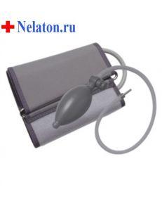 Манжета Omron CSB с грушей (педиатрическая) для OMRON-М1/МХ(манжета (17-22 см )и малая груша)