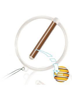 Внутриматочная спираль Юнона Био-Т Ag  тип 2