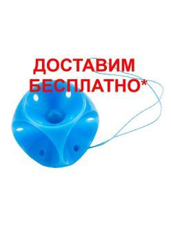 Пессарий Dr. Arabin  урогинекологический кубический с кнопкой (перфорированный)