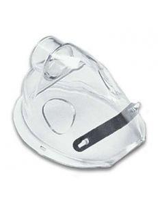 Маска детская для ингаляторов OMRON (ПВХ, прозрачная)
