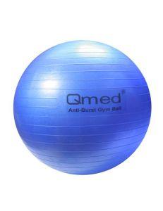 Мяч гимнастический надувной для тренировок, Qmed
