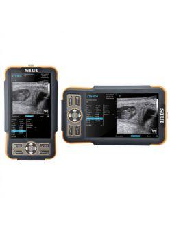 Ветеринарный УЗИ-сканер CTS-800, SIUI
