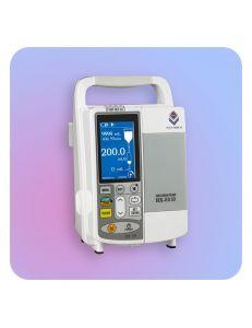 Насос инфузионный HX-801D, Huaxi Medical