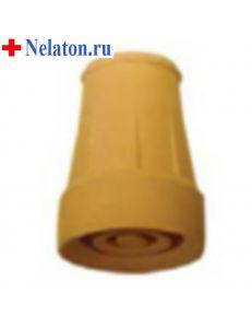 Насадка для костыля WR-321 (желтая), B.Well
