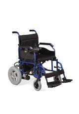 Кресло коляска для инвалидов электрическая FS111A, Armed