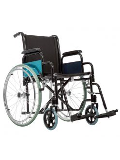 Кресло коляска BASE 130 Эконом, Ortonica