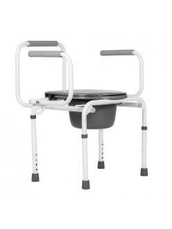 Кресло-стул туалет TU 3, Ortonica