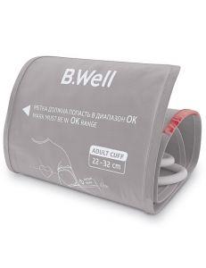 Манжета к тонометрам B.Well, конусная, размер M (22-32 см), WA-C-M, B.Well