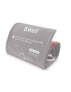 Манжета для тонометров B.Well, конусная универсальная (22-42 см), WA-C-ML, B.Well