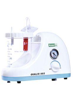 Аспиратор (отсасыватель) хирургический Ovalis 003, Kranz