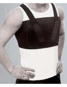 Бандаж послеоперационный грудной мужской Ti-518, Timed