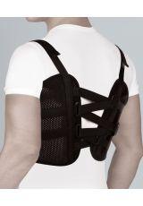 Бандаж послеоперационный грудной мужской Ti-520, Timed
