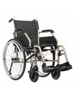 Кресло коляска для инвалидов BASE 170, Ortonica