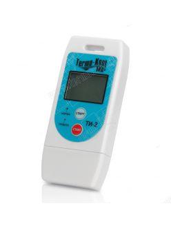 Термоиндикатор электронный двухпороговый ТИ-2, Термо-конт МК