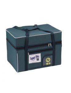 Термоконтейнер многоразового использования ТМ-20 сумка-чехол, Термо-конт МК