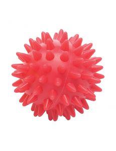 Мяч для фитнеса 5 см (красный), L 0105, Ортосила