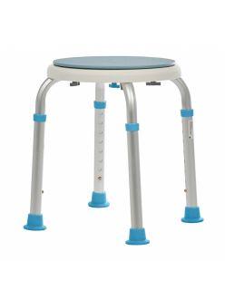 Табурет для ванны с поворотным сиденьем, LUX 565