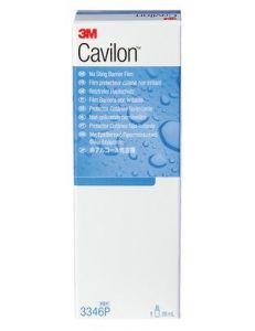 Защитная пленка Cavilon, 1 мл - пористый аппликатор, арт.3343E, 3М