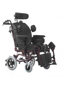 Кресло коляска для инвалидов Delux 560, Ortonica