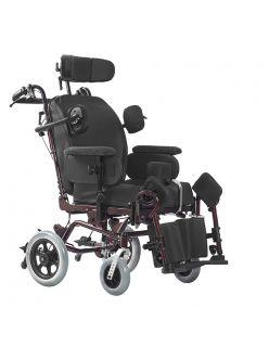 Кресло коляска Delux 560, Ortonica