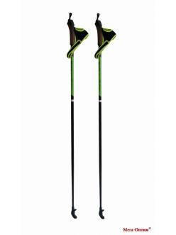 Палки для скандинавской ходьбы (110см) EXTREME, STC, Мега-Оптим
