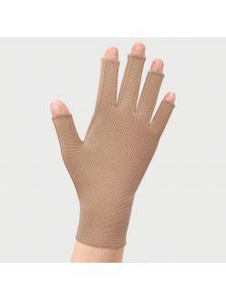 Перчатка компрессионная с открытыми пальцами, 2 кл. комп, ID-500