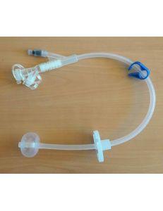 Гастростома (трубка гастростомическая), размеры CH18, CH24 (н/с)