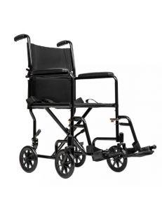 Кресло коляска для инвалидов BASE 105, Ortonica