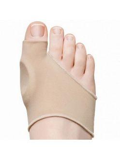 Протектор на большой палец стопы с силикон. кольцом, С2727, Comforma