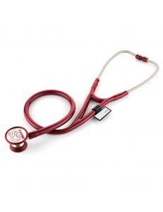 Стетофонендоскоп CS-422 Premium (малиновый)