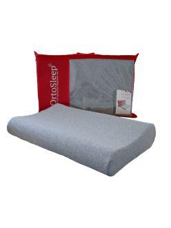 Подушка ортопедическая Simple, OrtoSleep