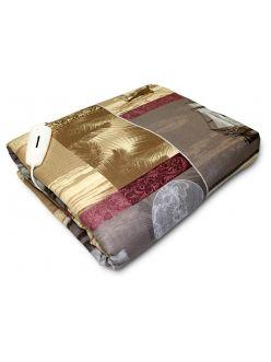 Грелка электрическая одеяло (145*185), Россия, Инкор