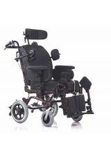 Кресло коляска для инвалидов Delux 570 S, Ortonica