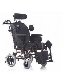 Кресло-коляска Delux 570 S, Ortonica