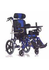 Кресло коляска детская при ДЦП, Olvia 20, Ortonica