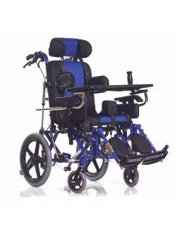 Кресло-коляска Olvia 20, Ortonica