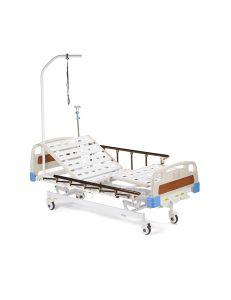 Кровать медицинская функциональная RS106-B, Armed