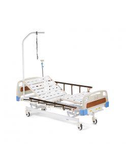Кровать медицинская RS106-B, Armed