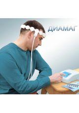 Аппарат магнитотерапии АЛМАГ-3 (Диамаг)