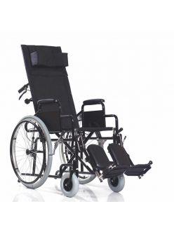 Инвалидное кресло-коляска, Base 155, Ortonica
