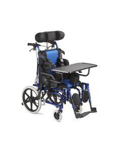 Кресло коляска детская при ДЦП, FS958LBHP, Armed