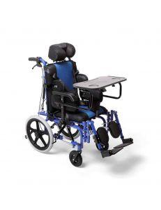 Кресло коляска детская при ДЦП, Н 032C, Armed