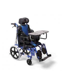 Кресло-коляска Н 032C, Armed