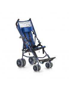 Кресло коляска детская при ДЦП, FS258LBJGP, Armed