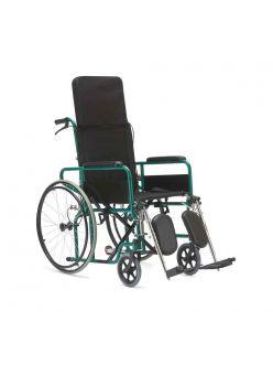 Кресло-коляска для инвалидов, FS954GC, Armed