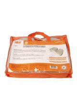 Подушка на сиденье для профилактики и лечения геморроя (45*35*7 см), F 8026m, Fosta