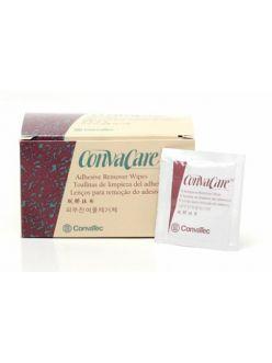 Очищающие салфетки ConvaCare от адгезива, арт. 037443, Convatec