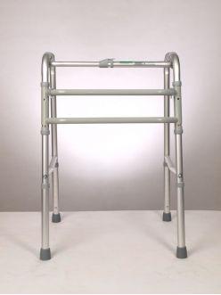Опоры-ходунки с колесами, шагающие, усиленные, Е 0006, Ergoforma